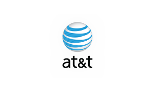Jerry Pelletier-Voice Over ATT logo