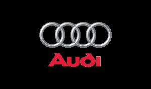 Jerry Pelletier-Voice Over Audi Logo