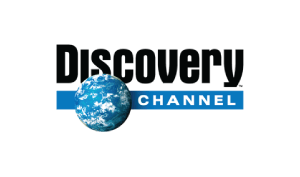 Jerry Pelletier-Voice Over Discovery Channel Logo
