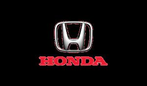 Jerry Pelletier-Voice Over Honda Logo