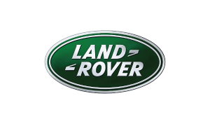 Jerry Pelletier-Voice Over Land Rover Logo