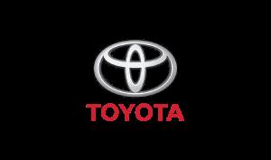 Jerry Pelletier-Voice Over Toyota Logo